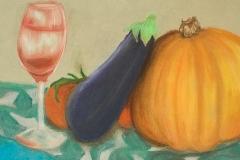 Artzone Teenage Art Classes - Drawing