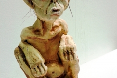 Artzone Teenage Art Classes - Sculpture
