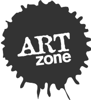 Artzone logo