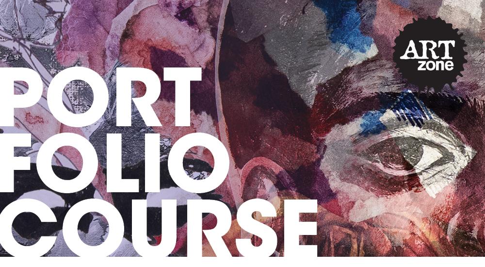 Portfolio Preparation Public Classes Art College Portfolio Tuition with Professional Teachers