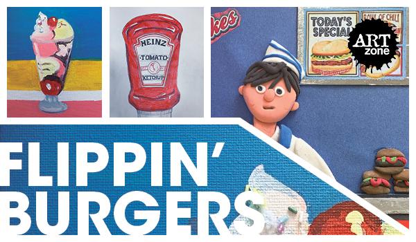 Flippin Burgers