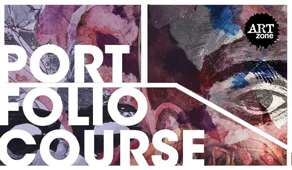 Portfolio Prep Course